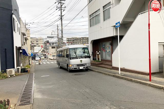 (6)京成佐倉駅前